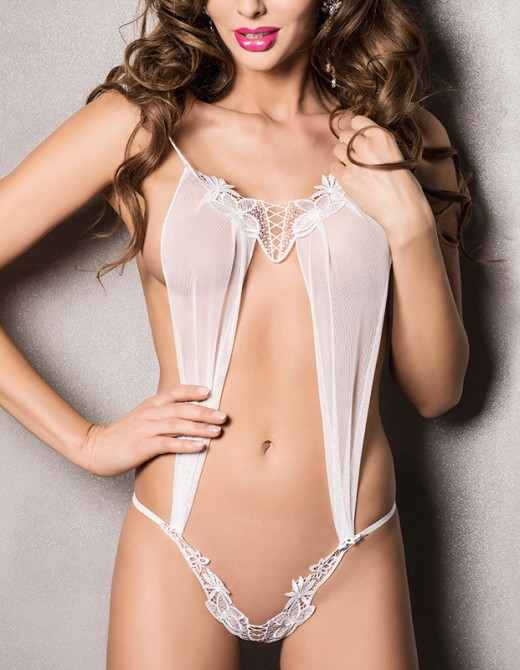 Passion Athena Body White